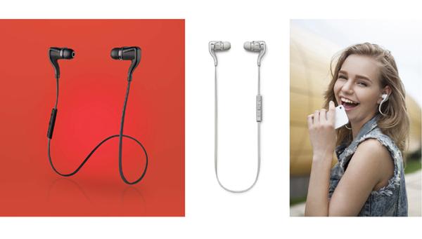 plantronic earphones
