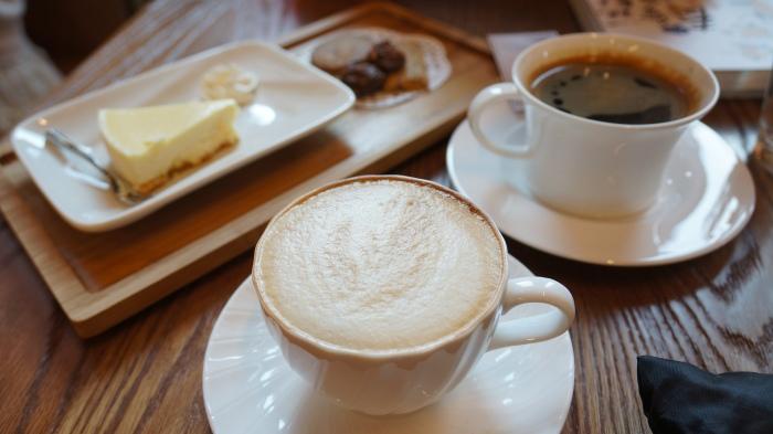 lobsang cafe