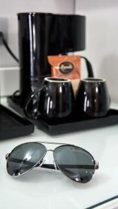簡單咖啡壺,可惜用的是Britt副廠牌