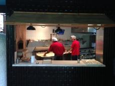 開放式廚房,我超愛!