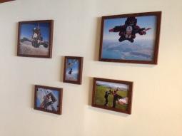 澳洲跳傘人身體驗啊~