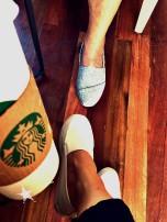 Starbucks, Los Yoses, Costa Rica